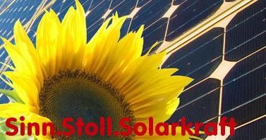 Solarkraft Ja Bitte !